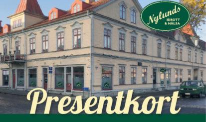 Nylunds | Presentkort