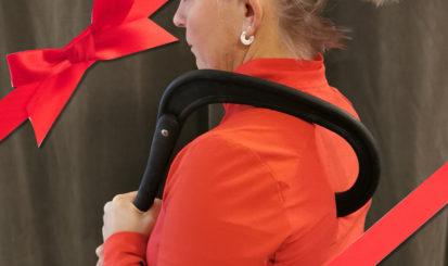 Nylunds | Finnhook massagekrok