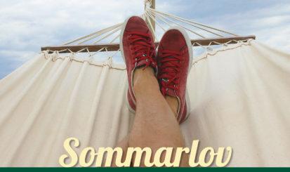 Sommar på Nylunda