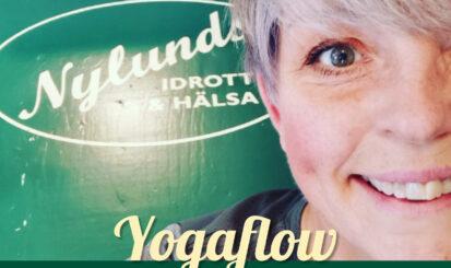 Yogaflow Lina Olsson   nylunds